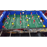 Futbolito Clásico Para Dos Jugadores Envío Gratis
