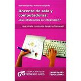 Docente De Sala Y Computadoras - Bajarlia - Noveduc