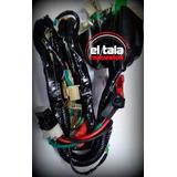Instalacion Electrica Rx 150 Zanella. El Tala.