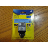 Lámpara Con Flash Sony Para Cámara Hvl-hfl1 Envio Gratis