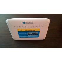 Modem Telmex Inalámbrico Huawei Modelo Hg658d Envío Gratis