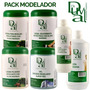 Pack Profesional Masajes Modeladores Dr. Duval: Lociones +