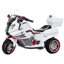 Super Moto Elétrica Infantil Bel Brink