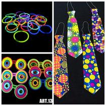 Combo Carnaval Carioca Luminoso Económico 315 Arts Oferta!!