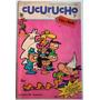 Cucurucho Y Tio Rius No 15 Ed. Posada 1975 Hm4