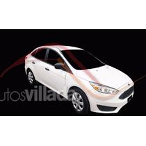 Ford Focus 2015 Autopartes Refacciones