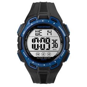 Relógio Masculino Timex Marathon Tw5k94700ww/n Nota Fiscal