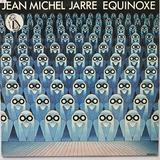 Jean Michel Jarre Equinoxe Vinilo Musicovinyl