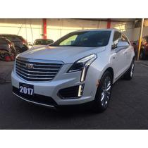 Cadillac Xrl Xt5 2017