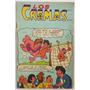 Los Cremas No. 3 1976 Ed. Dimensión Vintaje Club América