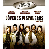 Bluray Jovenes Pistoleros ( Young Guns ) 1988 - Christopher