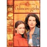 Gilmore Girls Temporada 1 Dvd Original Nueva Y Sellada