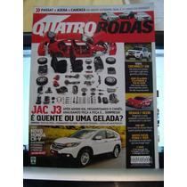 Revista 4 Rodas N.628 - Março 2012 - Excelente Estado