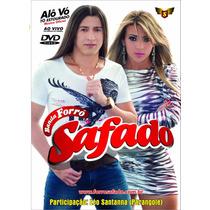 Dvd Forró Safado Em Ribeira Do Pombal Ba Original