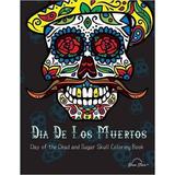 Dia De Los Muertos: Day Of The Dead And Sugar Skull R1