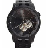 Reloj Midsiz Detroit Negro - Rip Curl