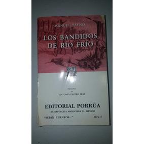 Los Bandidos De Rio Frio Num.3