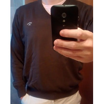 Sweater Kevingston Talle M Impecable!
