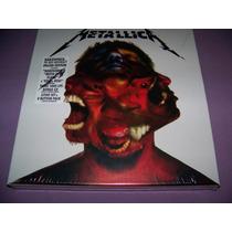 Metallica - Hardwired..to Sel Destruct 180g 3lp & Cd Box