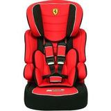 Cadeira Para Automóvel Beline Sp 9 A 36 Kg Vermelho Ferrari