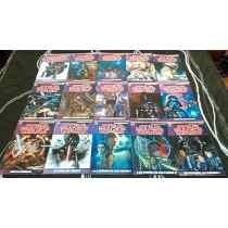 Leyendas Star Wars Colección Prestige Completa, Ed. Clarín.