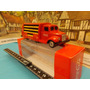 Ford 1937 Camion Coca Cola Metal