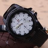 Reloj Army Militar Mod: Police - Marine Oferta