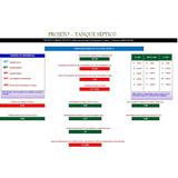 Tabela - Dimensionamento Fs, Fa E Sumidouro - Promoção