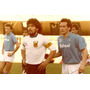 Camiseta Retro Argentina 82 Maradona Vs Napoli