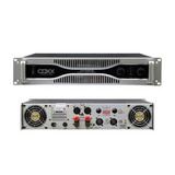 Amplificador De Potencia Power 400w Coxx ( Envío Gratis )