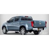 Farol Chevrolet Dmax 4wd Led 2015 En Adelante