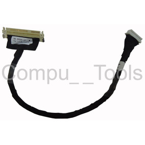 Cable Flex Buss De Video Para Hp Compaq Cq1 P/n: 600040-001