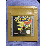 Pokemon Oro En Español Para Game Boy Color