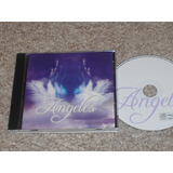 Musica De Angeles. Para Meditar. Cd