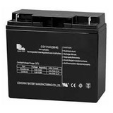 Bateria De Gel 12 Volts 17 Amper. Ciclo Profundo Web