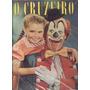 O Cruzeiro 1948.cajati.circo Picolino.pentain.moda.jockey