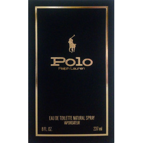 Perfume Polo Ralph Lauren Verde Edt 237 Ml Lacrado