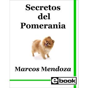 Pomerania - Libro Adiestramiento Cachorro Adulto Crianza