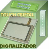 Cristal Touch Digitalizador Tablet 7 Pulgadas Fpc-0760a0-v01