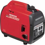 Generador Portatil Honda Eu2000i