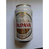Lt-0816 Brasil Latinha De Cerveja Itaipava Gt Brasil 350ml