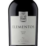 Vino Elementos Malbec De 750 Oferta Limitada /solo Envios
