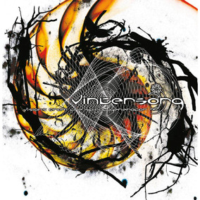 Cd Imp Vintersorg Visions From The Spiral Generator Frete 10