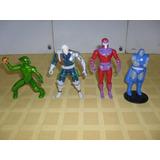 Superheroes De Marvel Y Dc Completa Tu Coleccion Spiderman