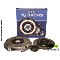 Kit Embreagem Sachs Idea Punto Doblo Fire 1.4 8v / 1.3 16v