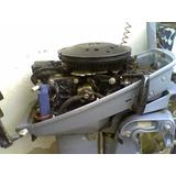 Pecas Motor De Popa Evinrude 15 Hp Para Reparar No Estado