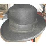 Antiguo Sombrero-´sevilla España-tango-vestir