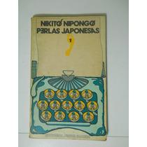 Perlas Japonesas Nikito Nipongo Robrto Grau