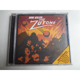 Cd The Zutons Who Killed... Cd Importado