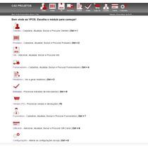 Sistema Controle De Vendas P/ Loja Sisloja Pdv Em Php Online